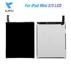 Замена 7,9 ''ЖК-дисплей для ipad Mini 2 A1489 A1490 A1491 Mini 3 A1599 A1600 A1601 Mini2 Mini3 ЖК-дисплей Экран дисплея с инструментами