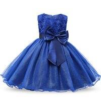 Платье принцессы для девочек Костюмы Платье в цветочек для девочек для вечерние и свадебный костюм дети платье для причастия юбка-пачка; де...