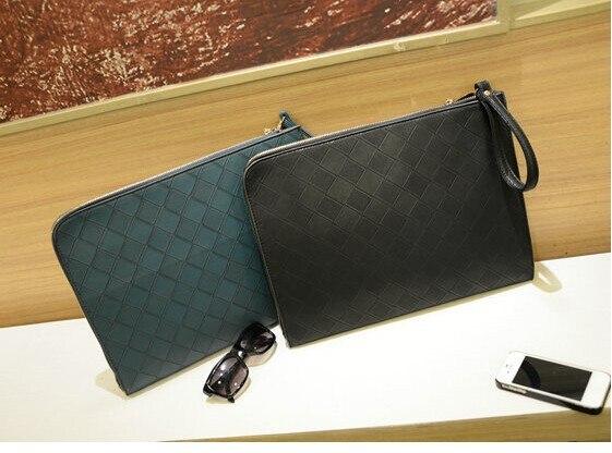 stacy bag isti satış yaxşı keyfiyyətli kişi clutch kişi moda - Çantalar - Fotoqrafiya 4