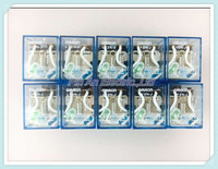 10pcs Lot Coil Power Relay LY2NJ 12V DC Miniature Relay DPDT 2NO 2NC 8 Pins 10A