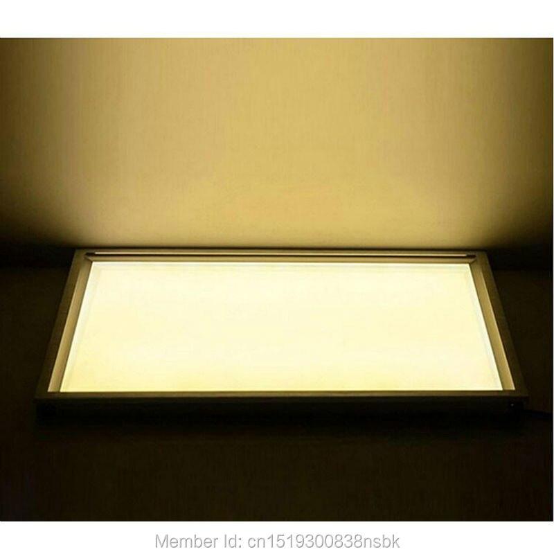 (12PCS / Lot) 3 տարվա երաշխիք 100-110LM / W CE RoHS 24W - LED լուսավորություն - Լուսանկար 6