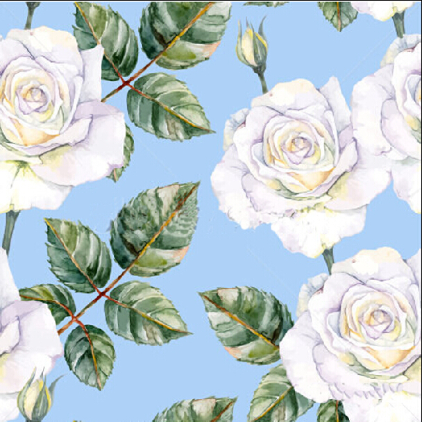Custom papel DE parede 3 d, white rose oil painting for the living room bedroom TV background wall waterproof wallpaper custom flowers wallpaper 3d fashion rose simple mural for the living room bedroom tv background wall waterproof papel de parede