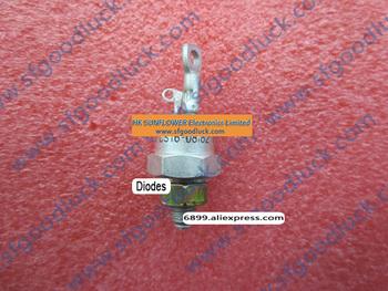 CS16-08IO2 tyrystor kontroli kolejności faz 800 V 30A do-64 tanie i dobre opinie Fu Li
