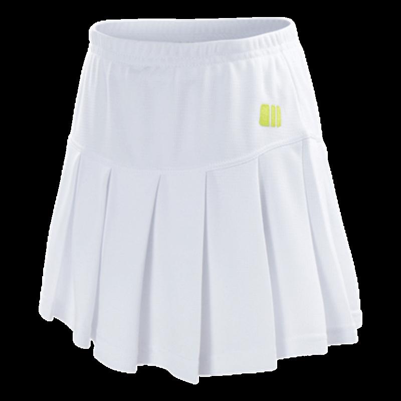 542a6d3162 Niños Tenis blanco falda deportes falda mini skater falda Bádminton corta  Faldas con Seguridad Bragas brief prevenir expuesto xt23012 en Tenis Skorts  de ...