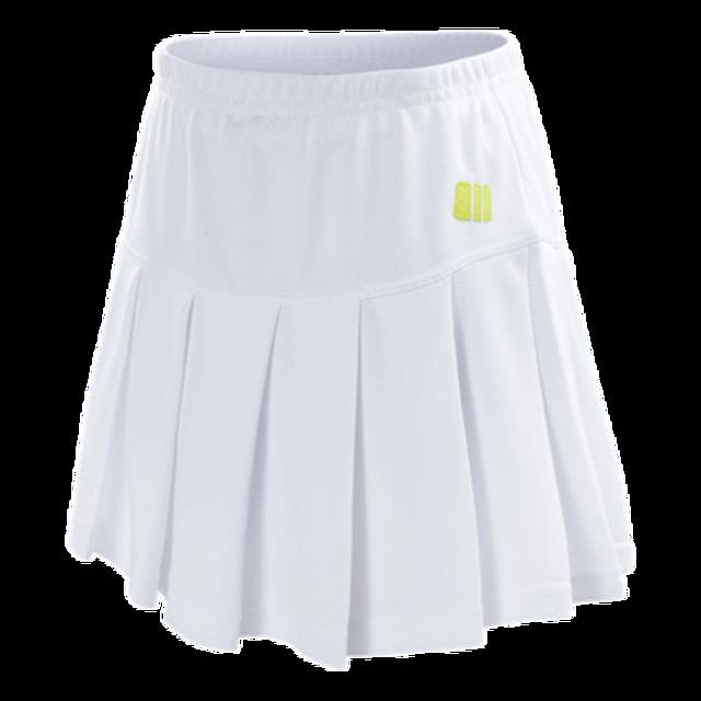 38c80a1ec0 Niños Tenis blanco falda deportes falda mini skater falda Bádminton corta  Faldas con Seguridad Bragas brief