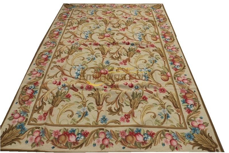 Aiguille tapis Crochet tapis 183 CM X 274 CM 6X9 n-28agc3neeyg9