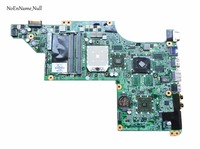 615686 001 Free Shipping laptop motherboard for HP DV7 4000 motherboard DDR3 RAM full Tested