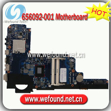 656092-001,Laptop Motherboard for HP DM4-2000 Series Mainboard,System Board