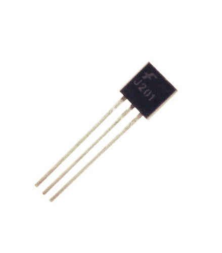 5 шт. J201 JFET N-канальный транзистор 50A 40 В К-92