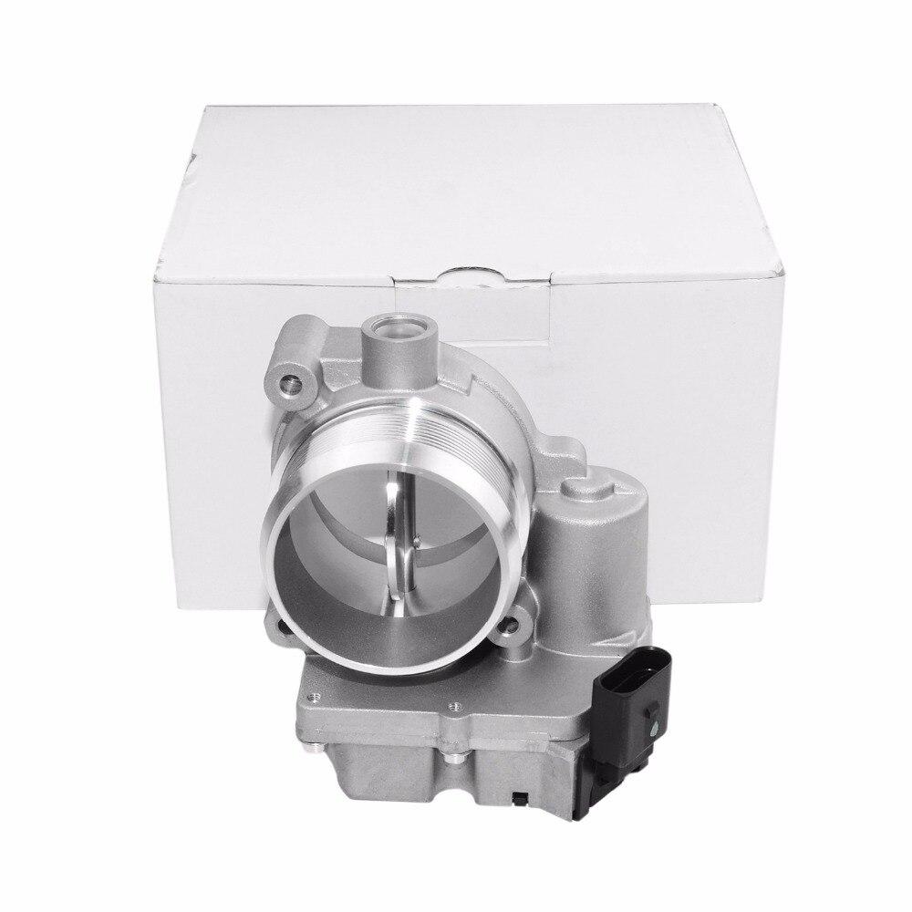 Ap01 nova válvula do corpo acelerador para audi a4 a5 a6 a8 q7 para vw phaeton/touareg 2.7 tdi/3.0 tdi 4e0145950c 4e0145950d 4e0145950f