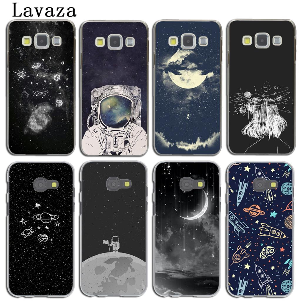 2018 Phone Bags & Cases Energetic Izyeky Case For Samsung Galaxy A6 2018 Starry Sky Moon Soft Tpu Back Protection Cover For Samsung Galaxy A6 Plus A6