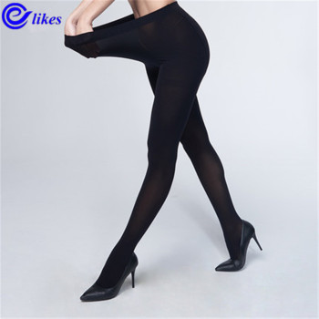 1pc Big Size Women Sexy Pantyhose,120D Velvet Spring Autumn Panty Hose,Nylon Elastic Step Foot Seamless Tights Stockings Hosiery