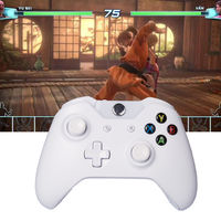 Wireless Controller For Microsoft Xbox One Computer PC Controller Controle Mando For Xbox One Slim Console Gamepad PC