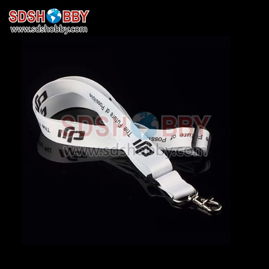 DJI Inspire/ Phantom 4/3/2 2cm-wide Belt Lanyard Sling Strap for DJI Remote Controller DJI Accessory 1pc