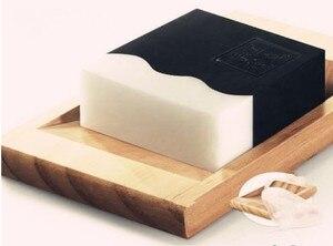 Image 5 - Polvo de carbón vegetal bambú negro, ingredientes cosméticos, jabón de mascarilla artesanal, 250g