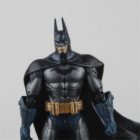 18cm Anime Superhero Brinquedo Batman Doll The Dark Knight Returns Marvel Arkham City Action Figure Kids