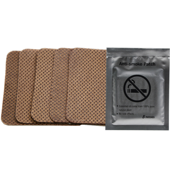 30pcs  Transdermal System Nicotine Patch Supply Tabacco Leaf Health Healthy Effective Quit Stop Smoking Cessation Aid Kit C744