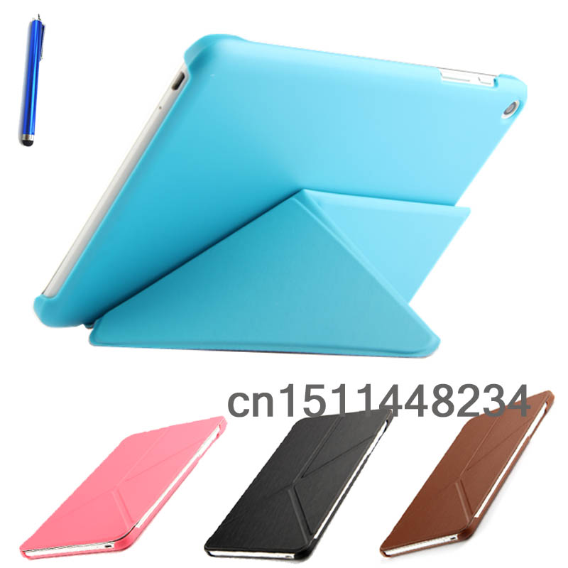 Support-Case T1-821 Huawei T1 S8-701u/w-Cover Tablet-Cover Changeable For T1-821w/T1-821l/T1-821u/T1-823l