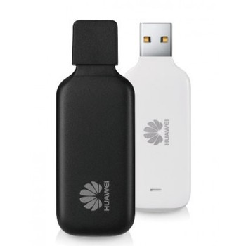 Unlocked Huawei E3533 HSPA+ 21Mbps 3G Wireless USB Modem, logo Random Delivery