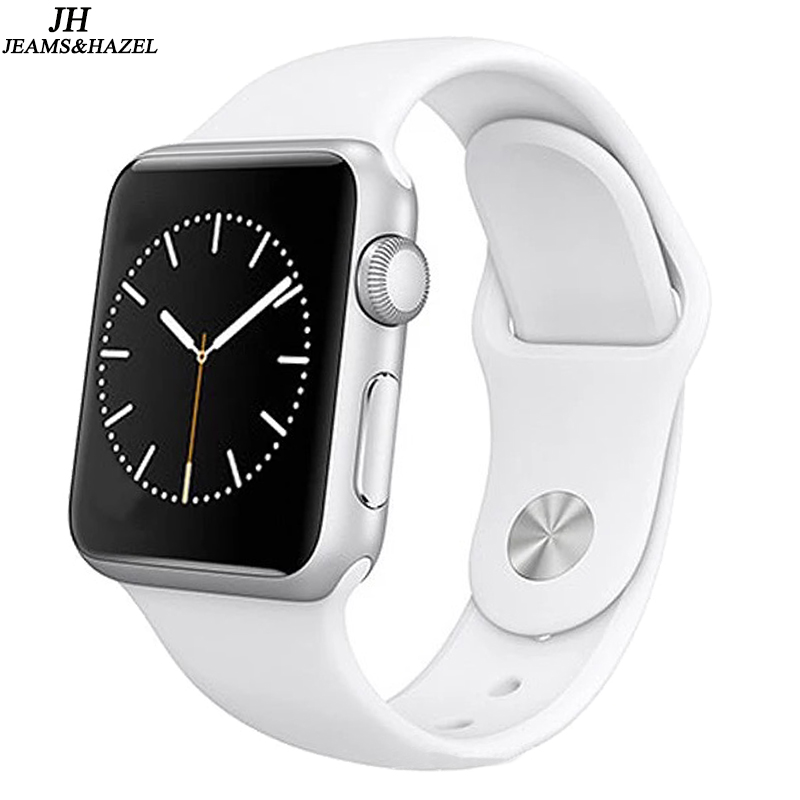 Drop shipping Box Bluetooth Smart Watch Electronics Wristwatch For Samsung font b Android b font Phone