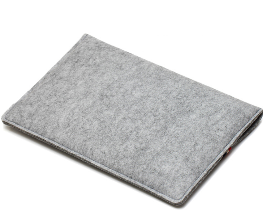Gmilli Protective Wool Felt Ultrabook Sleeve Väska Väska Väska - Laptop-tillbehör - Foto 5