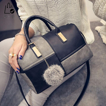 LINLANYA Fashion patchwork pillow handbags hot sale women evening clutch ladies party purse famous brand shoulder crossbody bags