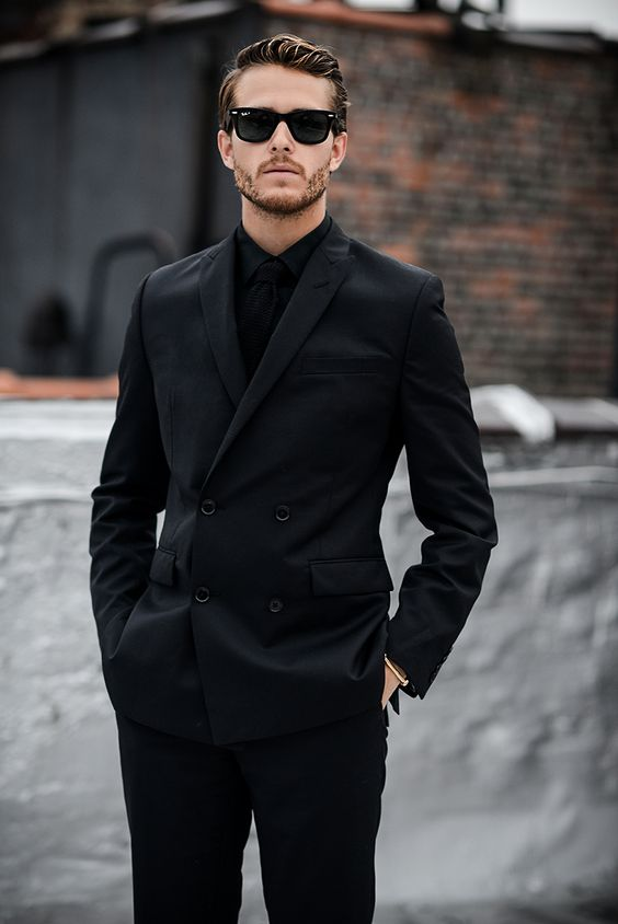 Compare Prices on Black Tuxedos for Prom- Online Shopping/Buy Low ...