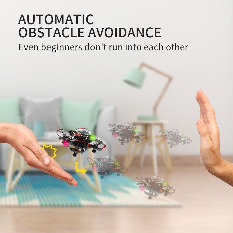 modus drone quadcopter infrarood 3