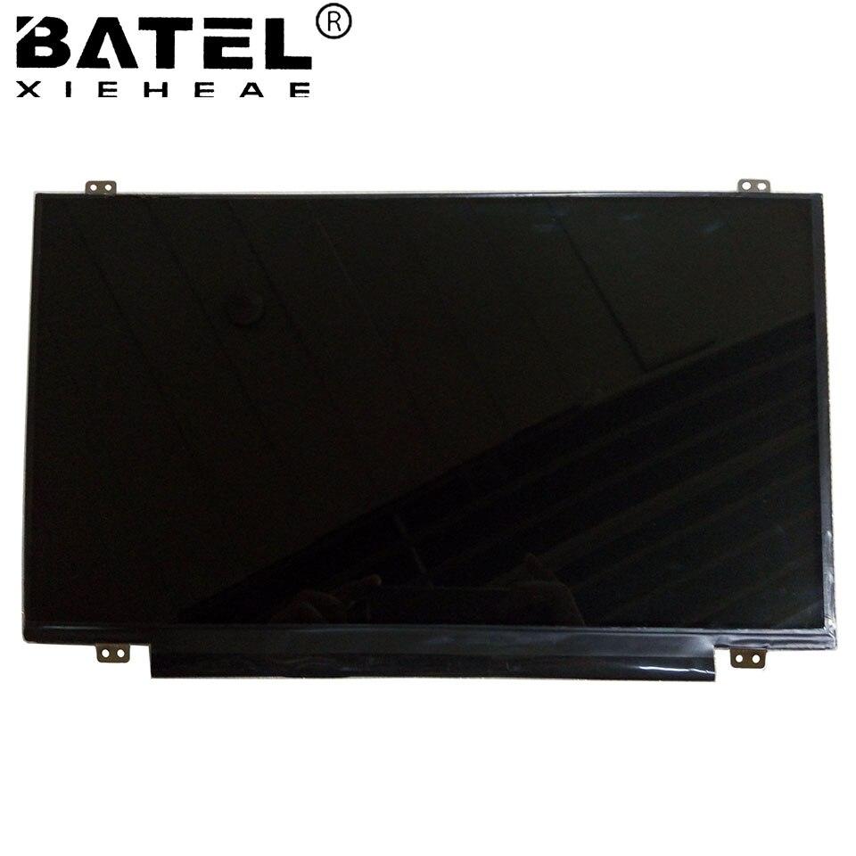 B156XW04 V8 B156XTN04.0 N156BGE-EB1 N156BGE-E41 B156XTN03.1 LTN156AT37 15.6Inch Laptop LCD Screen  1366x768 Gloss 30Pin free shipping nt156whm n42 lp156wh3 tps1 lp156whu tpa1 n156bge ea1 eb1 b156xw04 v 8 v 7 b156xtn03 1 30pin display laptop screen