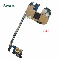 BINYEAE Original D855 Main Motherboard 32GB Replacement For LG G3 D855 Logic Board Unlocked