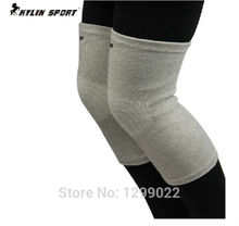 2014 new  hot sales Bamboo charcoal Knee Pads
