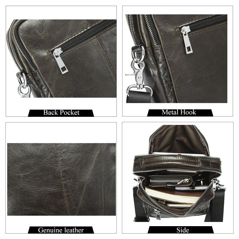 mva bolsos hombre bolsa de Exterior : Nenhum