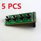 5PCS  4 Buttons key ...