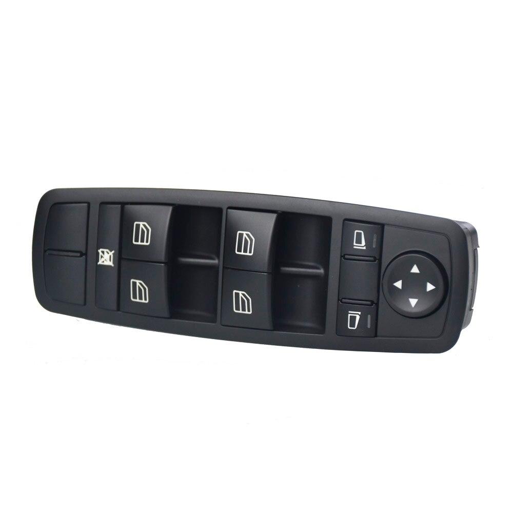 Nouveau Commutateur De Vitre Électrique Convient Pour Mercedes Benz W164 GL320 GL350 GL450 ML320 ML350 ML450 ML500 R320 R350 2518300290 A2518300290