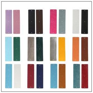 Image 5 - أساور و أساور من Cremo واسعة من الجلد قابلة للتبديل أساور من الفولاذ المقاوم للصدأ للنساء أساور من الصلب