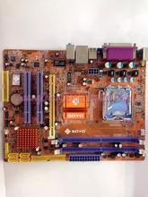 SY-I5G31-L  supports DDR2 775 -pin integrated small plate G31 Motherboard