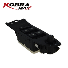 KobraMax Power Window Main Switch 8R2Z14A132AB Fits For FORD FALCON XT XR6 XR8 C6E 2008-2014 Car Accessories
