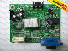 Free shipping LXB-L15E 715G1912-3 logic board /driver board / motherboard