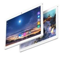 Оригинал 10.1 «таблетки Android 5.0 Octa core 32 ГБ Встроенная память двойной Камера и Dual Sim Tablet PC Поддержка OTG WI-FI GPS Bluetooth телефон