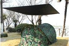 Portable Tarp Waterproof Outdoor Camping Mat