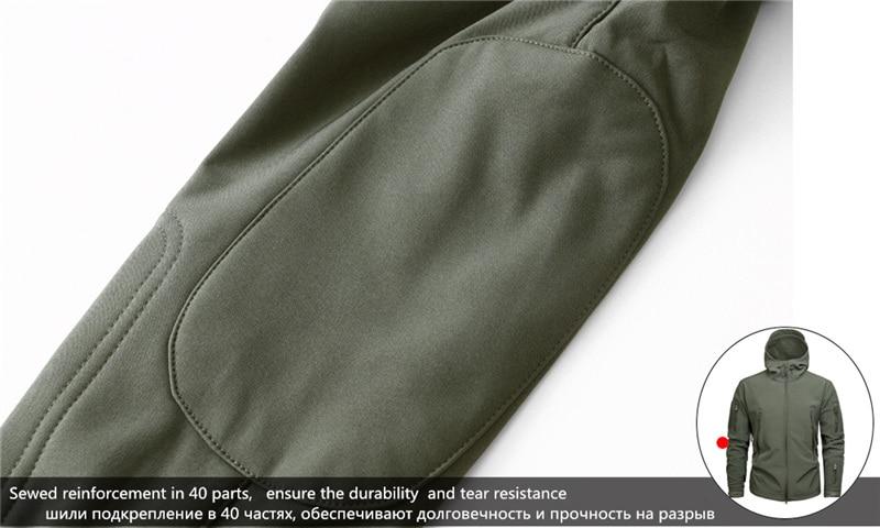 HTB1zRsSatfvK1RjSspfq6zzXFXam MEGE Men's Military Camouflage Fleece Tactical Jacket Men Waterproof  Softshell Windbreaker Winter Army Hooded Coat Hunt Clothes