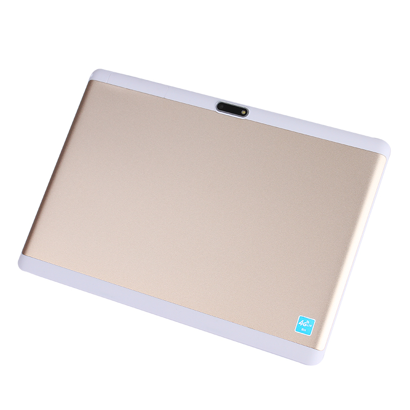 Free Shipping 10 inch 3G 4G LTE Tablet pc Octa core tablets Android 7.0 1920*1200 IPS HD Dual Camera 8.0MP 4GB RAM 64GB