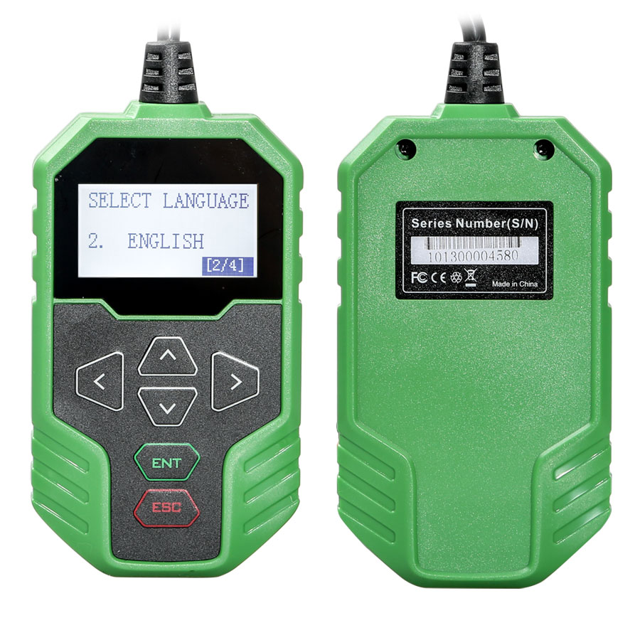 OBDSTAR BT06 Auto Batterie Tester Unterstützung 12 V/24 V Ausgangs Lade System Auto Diagnose Scanner Tester