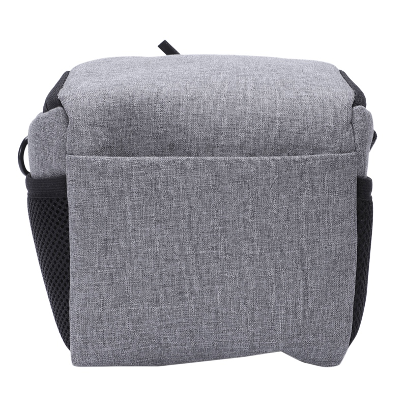 FFYY-Shoulder Camera Bag Case Photo Foto Cover For -<font><b>Sony</b></font> Ilce-<font><b>6000</b></font> A6000 Ilce-6500 A6500 Ilce-5100 A5100 Ilce-5000 A5000 A6300 image