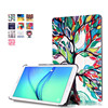 PU Stand Cover Case For Samsung Galaxy Tab E 9 6 T560 T561 T565 T567V 9