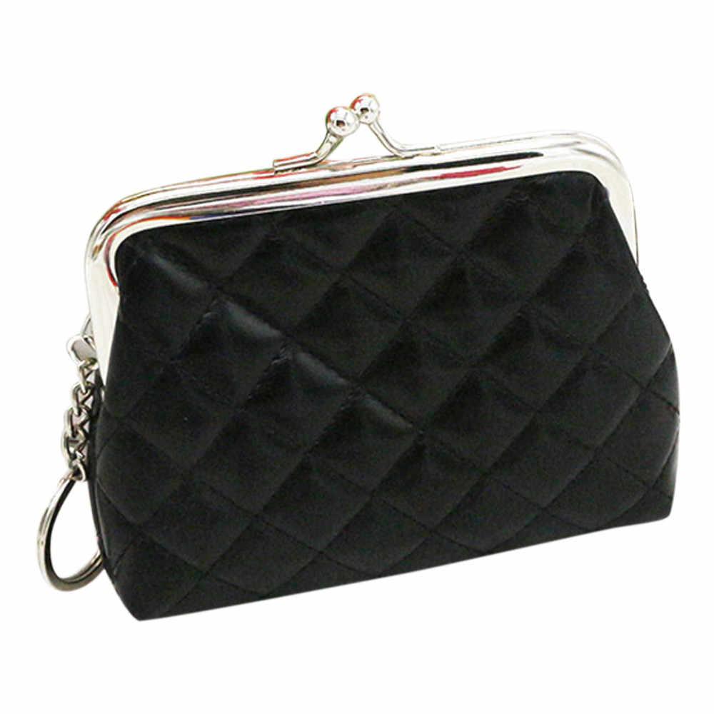 Женские кошельки для монет, кожаные, отличное качество, женские кошельки, Дамский маленький кошелек, держатель для карт, сумка для мелочей, Bolsa #5741