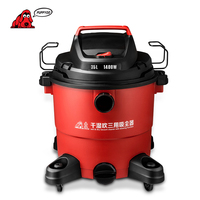 PUPPYOO Wet Dry Aspirator High Suction Industrial Dust Collector Low Energy Consumption Vacuum Cleaner For Home