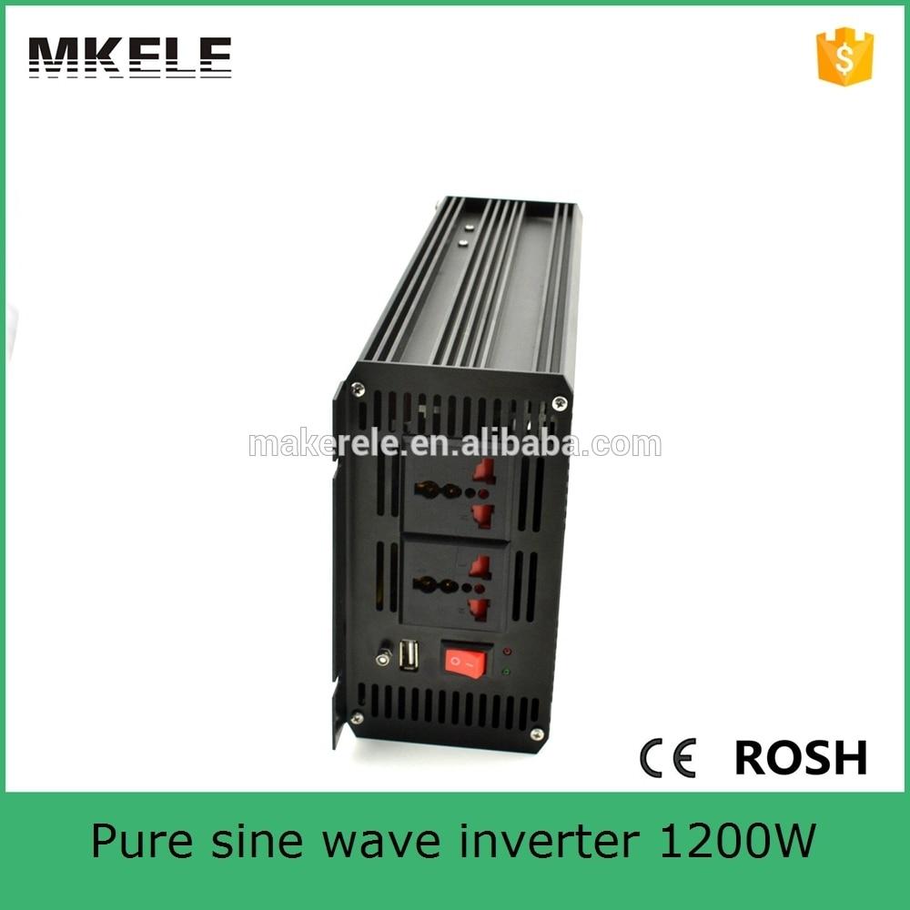 Mkp1200 481b 1200w Pure Sine Wave Dc Ac Inverter 48vdc To 120vac 12 Vdc 120 Vac Circuit Solar Board For Single Phase Motors In Inverters Converters
