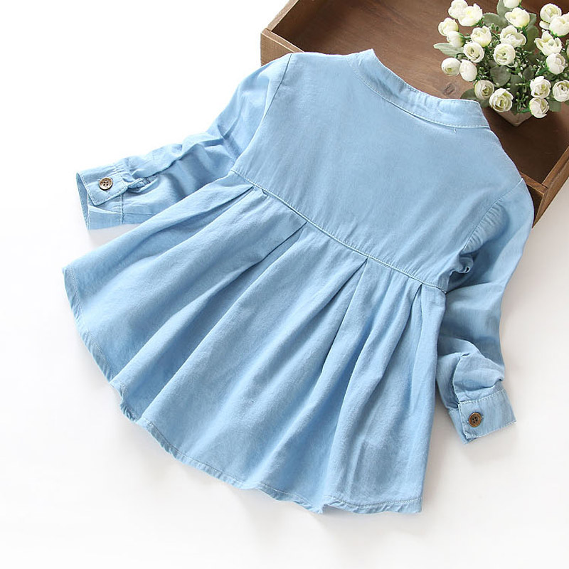 Girls blouse picture more detailed picture about new for Kids apparel fabric