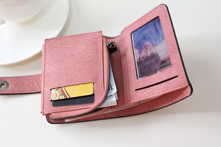 da carteira menina bolsa 5n12-16 Material Principal : Plutônio